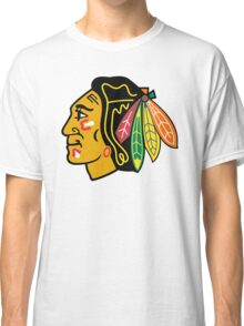 Top Selling Chicago Blackhawks Classic T-Shirt