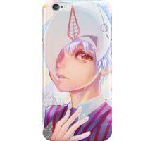 Kaneki Moon iPhone Case/Skin