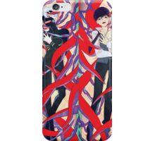 Kaneki on Bed iPhone Case/Skin