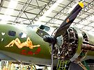 Sally B Winter Service - Duxford by Colin  Williams Photography