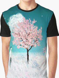 When We Meet Graphic T-Shirt