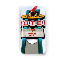 Lorraine Motel Samsung Galaxy Case/Skin