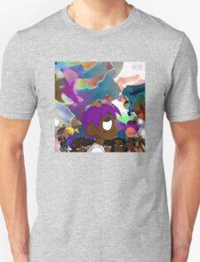 Lil Uzi Vert vs. The World T-Shirt