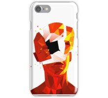 SUPERHOT iPhone Case/Skin