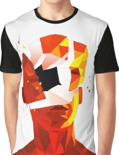 SUPERHOT Graphic T-Shirt