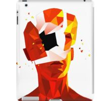 SUPERHOT iPad Case/Skin