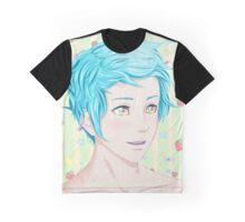 Pastel Sweetie Graphic T-Shirt