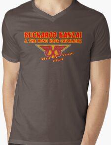 Buckaroo Banzai, World Tour Mens V-Neck T-Shirt