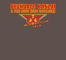 Buckaroo Banzai, World Tour Unisex T-Shirt