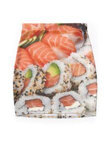 sushi Mini Skirt