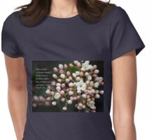 Far above rubies Womens Fitted T-Shirt