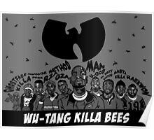 wu tang Poster