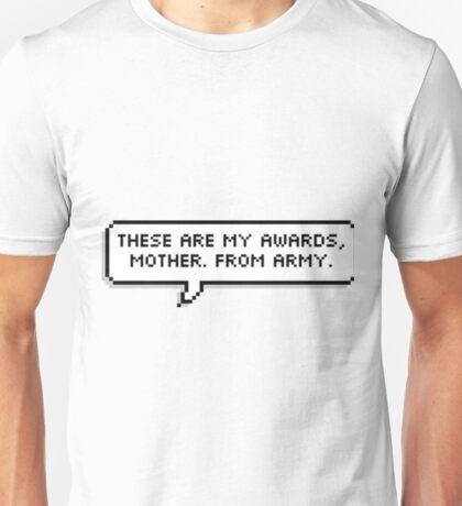 Buster! Unisex T-Shirt