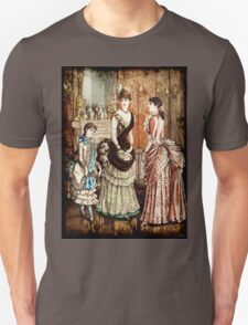 FASHIONABLE LADIES VINTAGE 69 Unisex T-Shirt