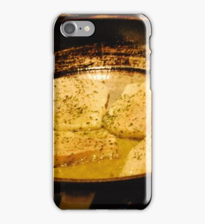 Culinary Science - Pan Searing FOODIE If you like, please purchase, try a cell phone cover thanks iPhone Case/Skin