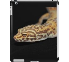 Albino Leopard Gecko iPad Case/Skin