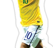 Neymar Jr. Sticker
