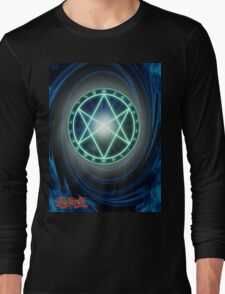 The Seal of Orichalcos  Long Sleeve T-Shirt