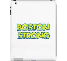 Boston Strong iPad Case/Skin