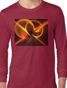 Density Long Sleeve T-Shirt