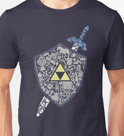 The Legend Unisex T-Shirt
