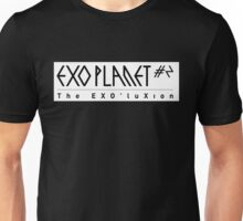 EXO Planet 2 - The Exo Luxion Unisex T-Shirt