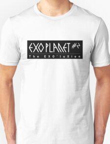 EXO Planet 2 The Exo Luxion Unisex T-Shirt