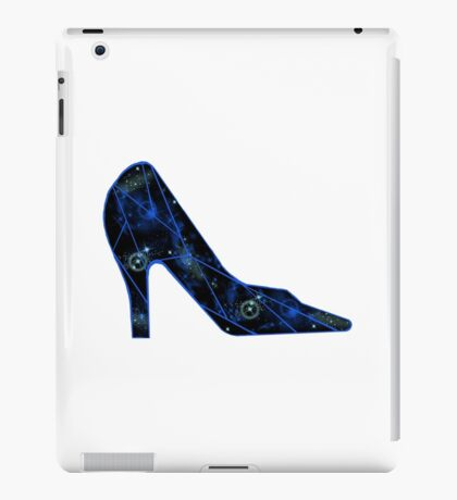 The Slipper iPad Case/Skin