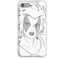 Fastest ThunderCat iPhone Case/Skin