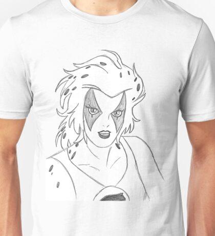 Fastest ThunderCat Unisex T-Shirt