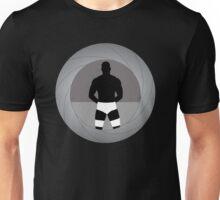 Cesaro Gunbarrel Unisex T-Shirt