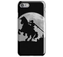 Moonlight Ride iPhone Case/Skin