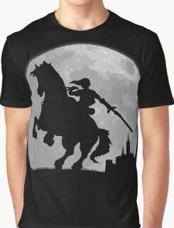 Moonlight Ride Graphic T-Shirt