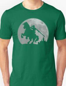 Moonlight Ride Unisex T-Shirt