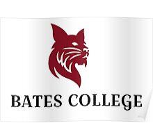 Bates College Poster