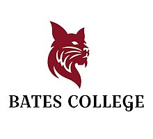 Bates College Photographic Print
