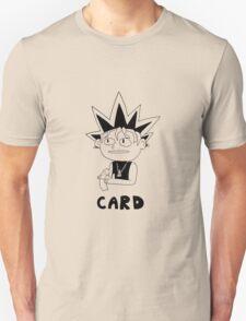 Card Unisex T-Shirt