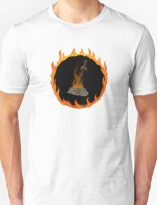 Darksign Bonfire T-Shirt