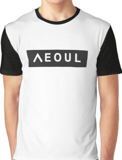 seoul Graphic T-Shirt