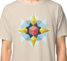 Geometric Design #1 Classic T-Shirt