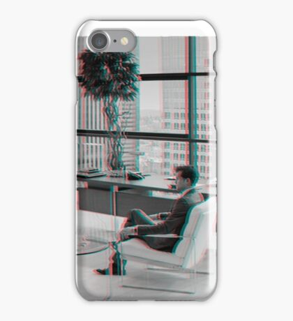 FIFTY SHADES OF GREY V2 - 3D iPhone Case/Skin
