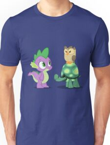 Spike and Friends Unisex T-Shirt