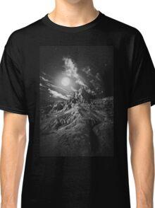 Moonlight madness Classic T-Shirt