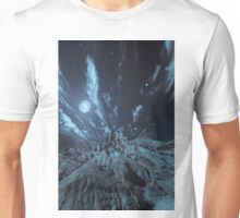 Blue Madness Unisex T-Shirt