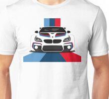 GT3 Racecar Unisex T-Shirt