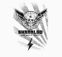 Shadaloo-New World Order Unisex T-Shirt