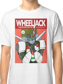 Wheeljack - The Revived Scientist Classic T-Shirt