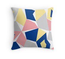 Moonshine cushion Throw Pillow