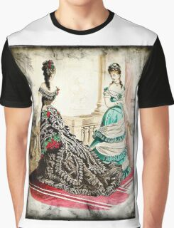 FASHIONABLE LADIES VINTAGE 77 Graphic T-Shirt