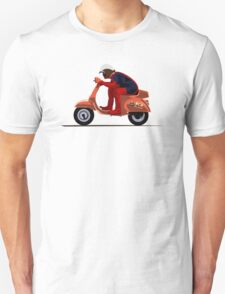 scooter T-Shirt